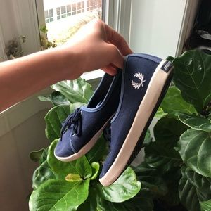 Fred Perry Tennis Shoes